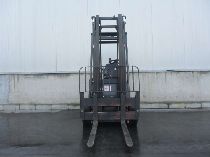 Linde E12 Standart цена €  - 1713459837