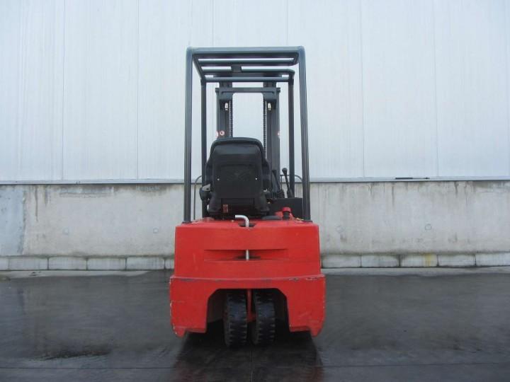 Linde E12 Standart цена €  - 236411422