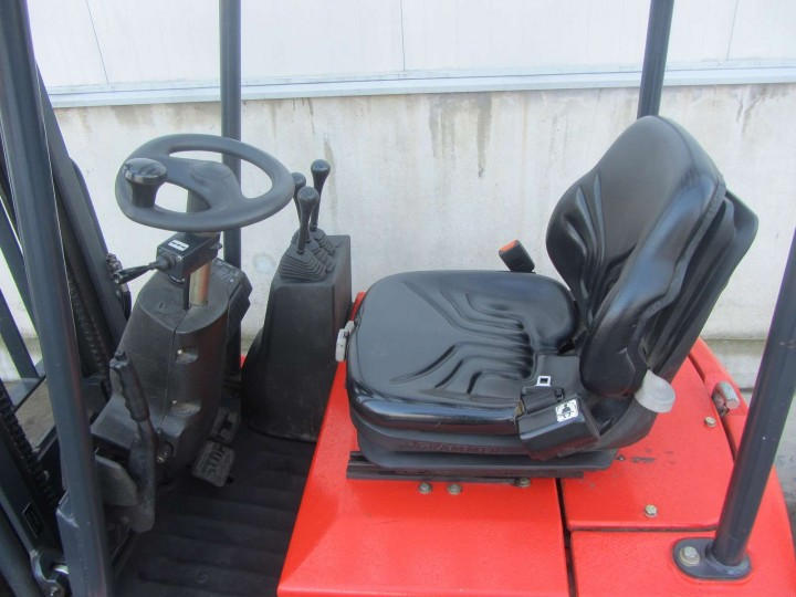Linde E12 Standart цена €  - 1424727668