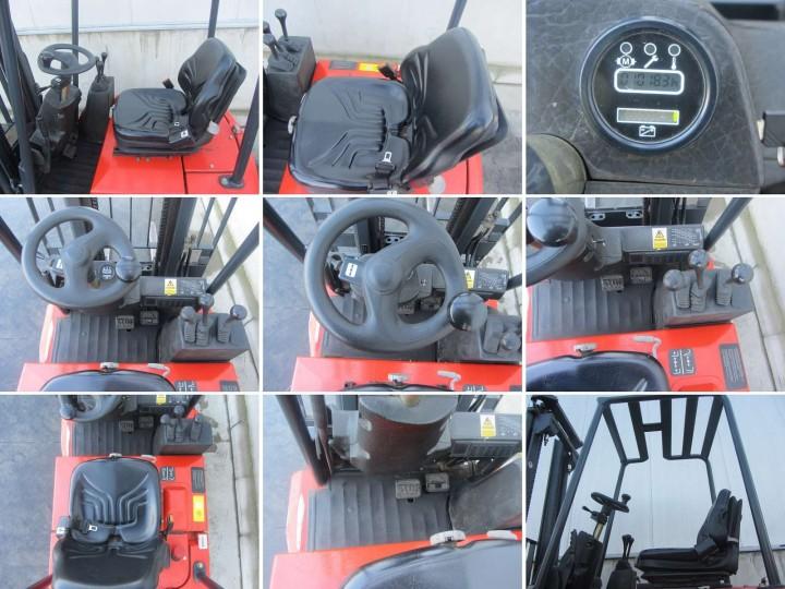 Linde E12 Standart цена €  - 930990011