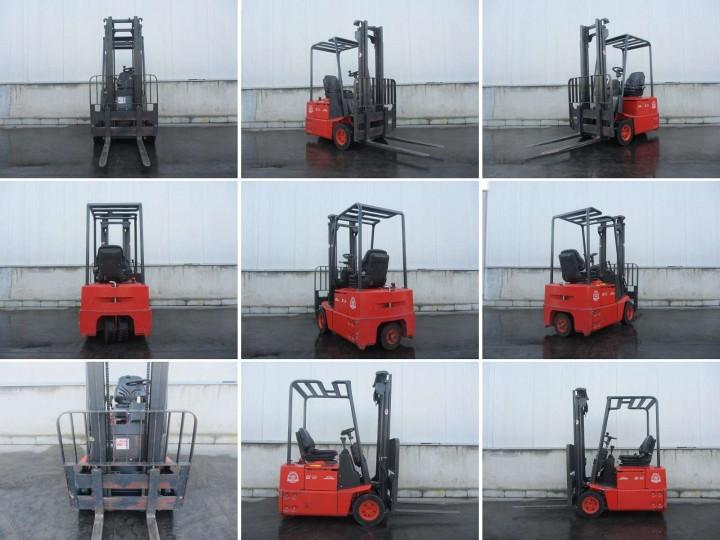 Linde E12 Standart цена €  - 869276004