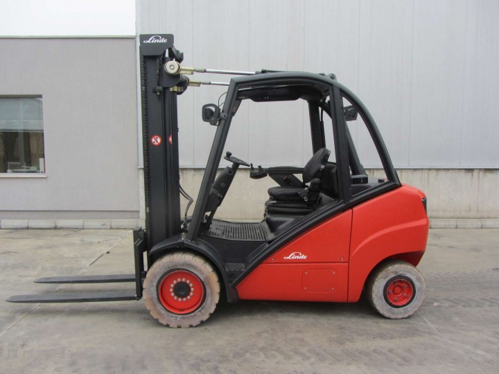 Linde H30D Standart цена € 12,271.00 - 1774033169