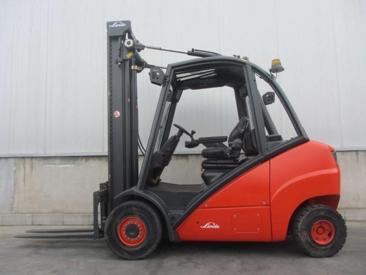Linde H35D Standart цена € 8,426.00 - 1786369880