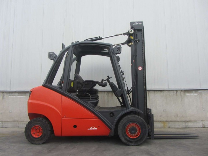 Linde H35D Standart цена € 8,426.00 - 1237888373