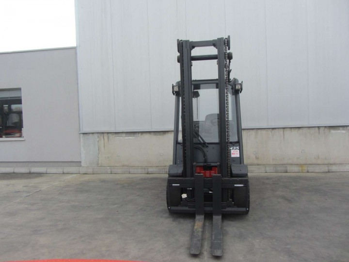 Linde H35D Standart цена € 8,426.00 - 1698195507