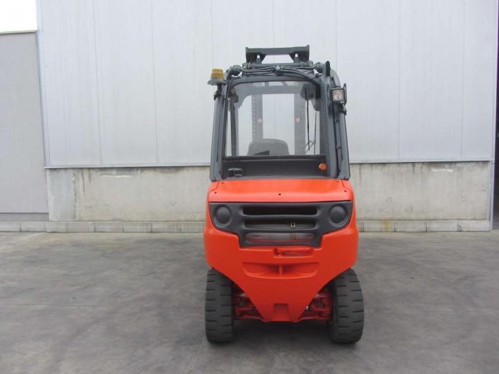 Linde H35D Standart цена € 8,426.00 - 159822774