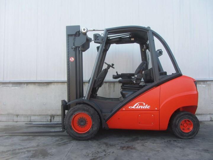 Linde H35D Standart цена € 8,180.00 - 585449794
