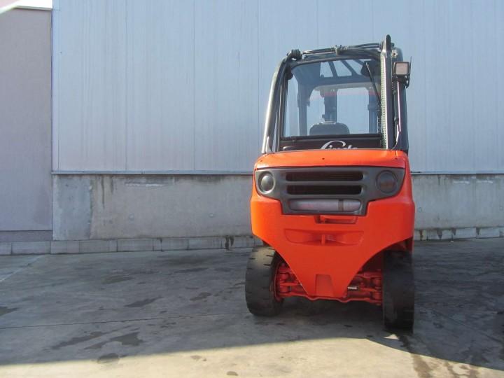 Linde H35D Standart цена € 8,180.00 - 198278509