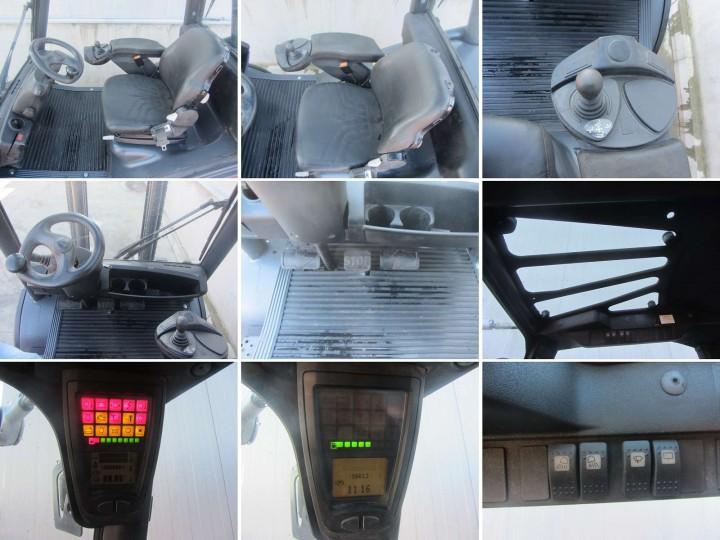 Linde H35D Standart цена € 8,180.00 - 398368140