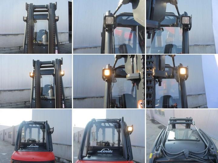 Linde H35D Standart цена € 8,180.00 - 2050122597