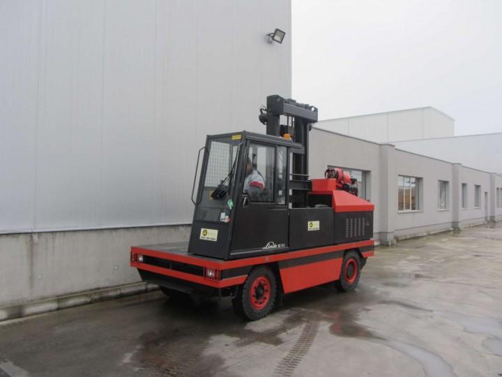 Linde S30T Standart цена €  - 1153709878