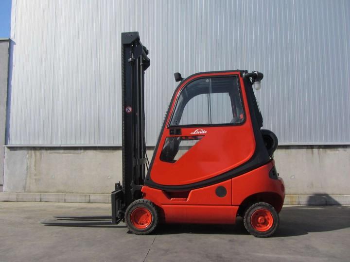 Linde H16T Standart цена € 7,670.00 - 742075216