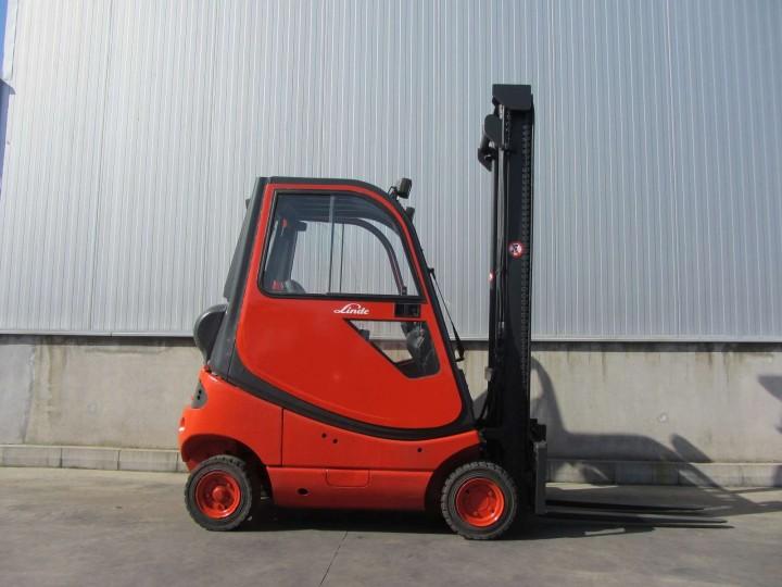 Linde H16T Standart цена € 7,670.00 - 600515306