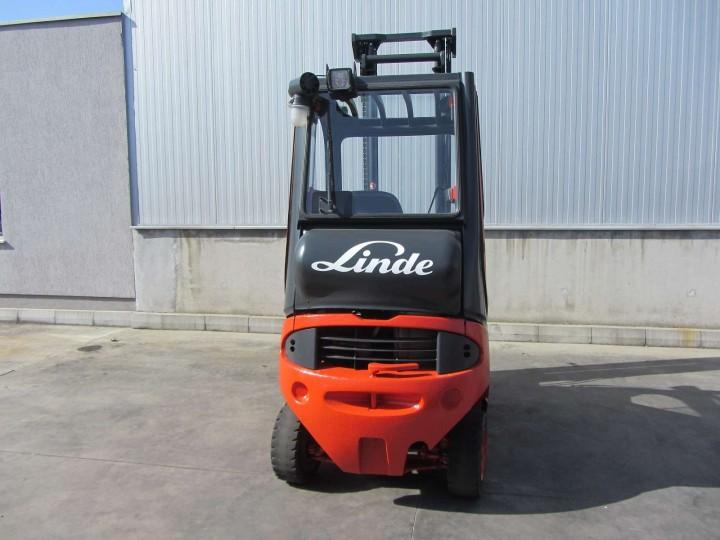 Linde H16T Standart цена € 7,670.00 - 954465459