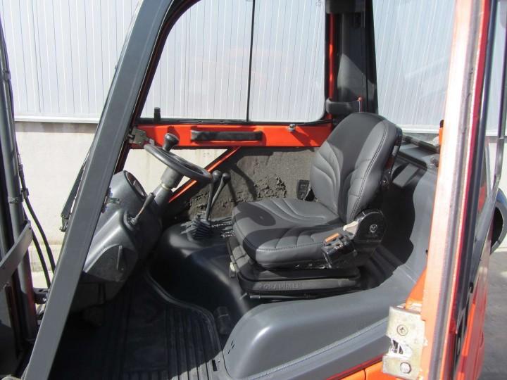 Linde H16T Standart цена € 7,670.00 - 1522948934