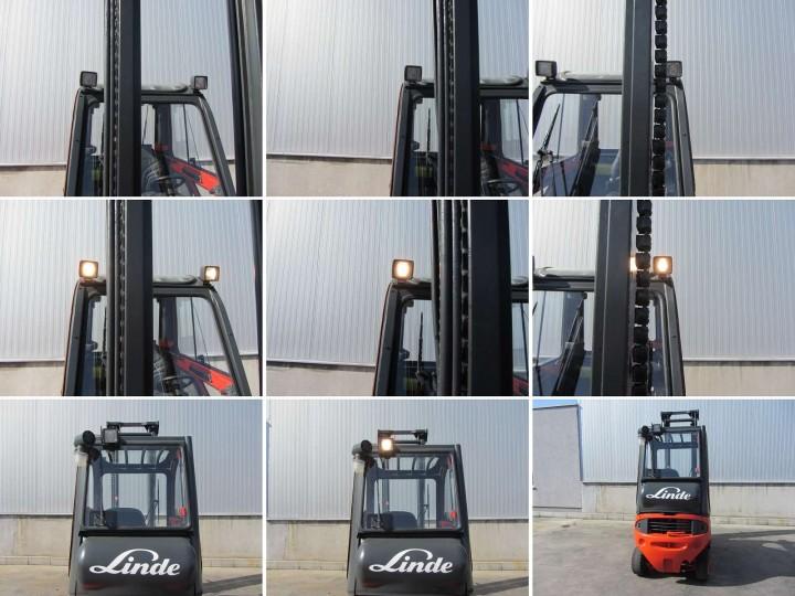 Linde H16T Standart цена € 7,670.00 - 1009077505