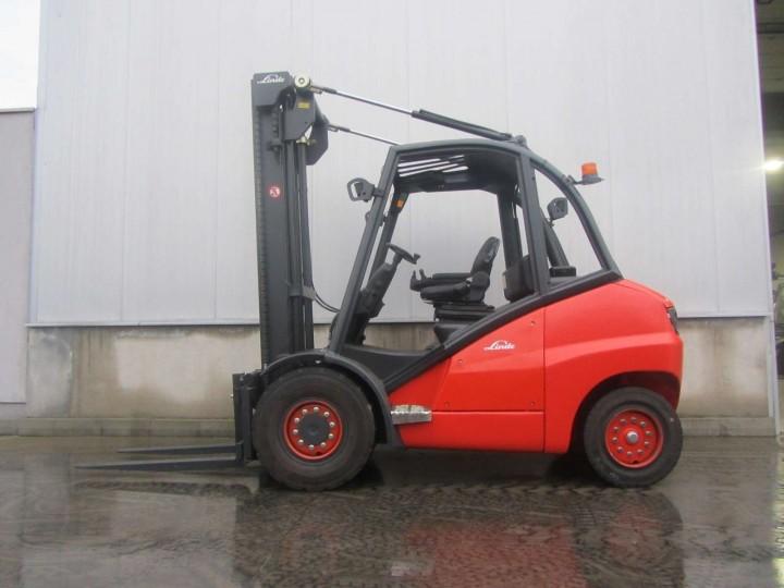 Linde H50D Standart цена € 25,514.00 - 2087525616