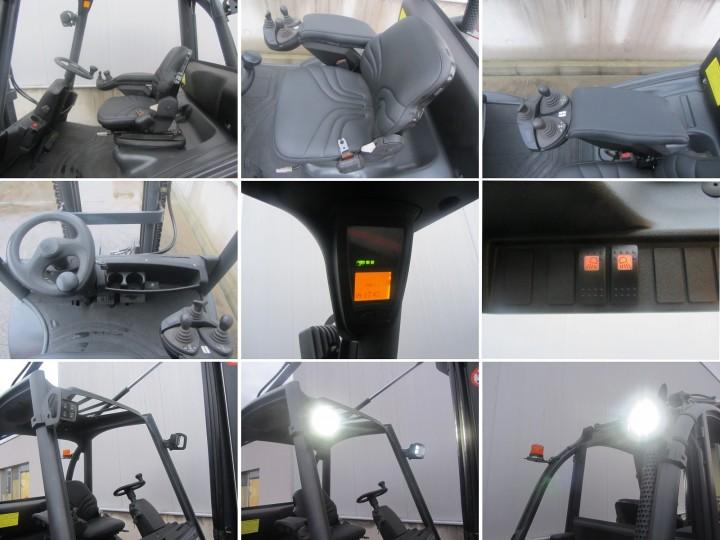 Linde H50D Standart цена € 25,514.00 - 78194058