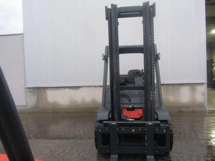 Linde H50D Standart цена € 25,514.00 - 15080042