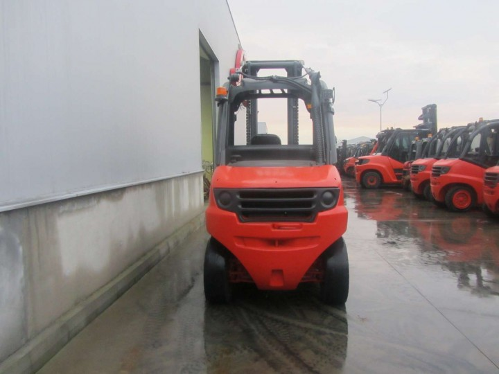 Linde H50D Standart цена €  - 2117919716