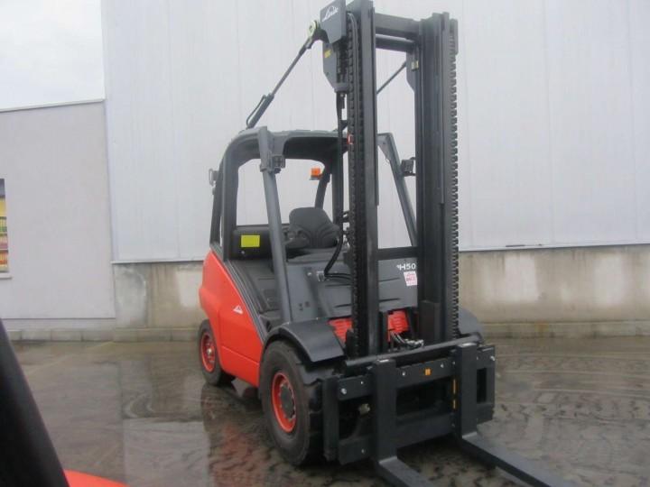 Linde H50D Standart цена € 25,514.00 - 1064131086
