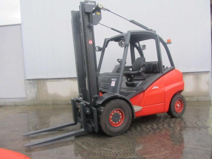 Linde H50D Standart цена € 25,514.00 - 1724092164