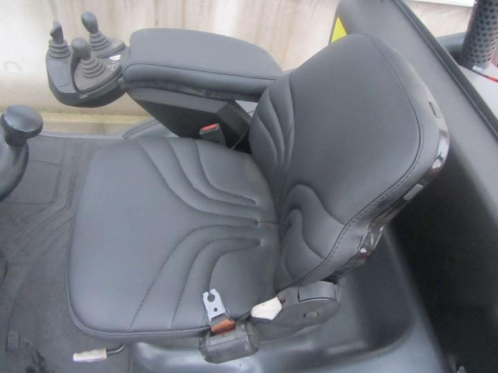 Linde H50D Standart цена €  - 1138525048