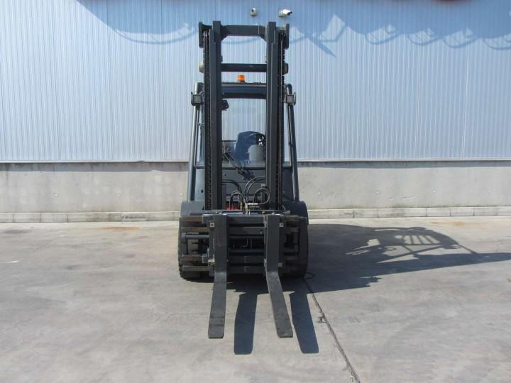 Linde H45D Standart цена € 620.00 - 1828775722