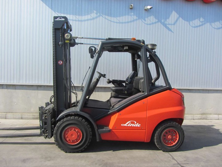 Linde H45D Standart цена € 620.00 - 537725021