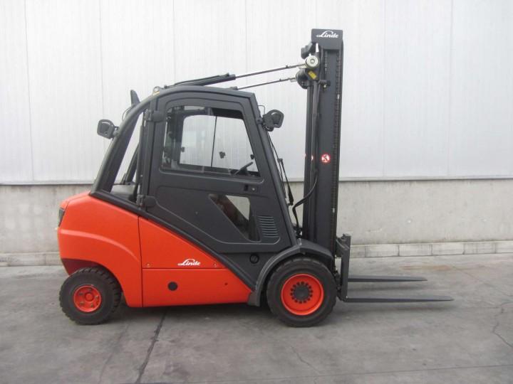 Linde H35D Standart цена € 14,317.00 - 714667438