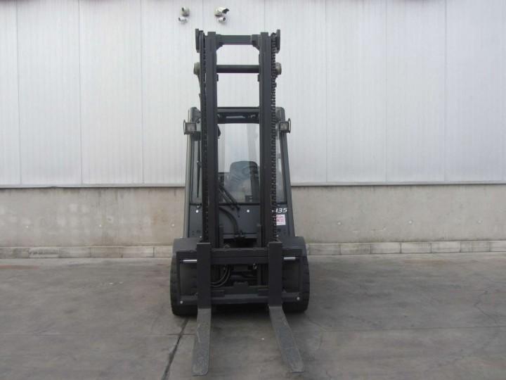 Linde H35D Standart цена € 14,317.00 - 158616806