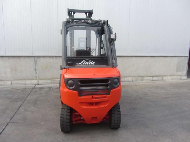 Linde H35D Standart цена € 14,317.00 - 239208947
