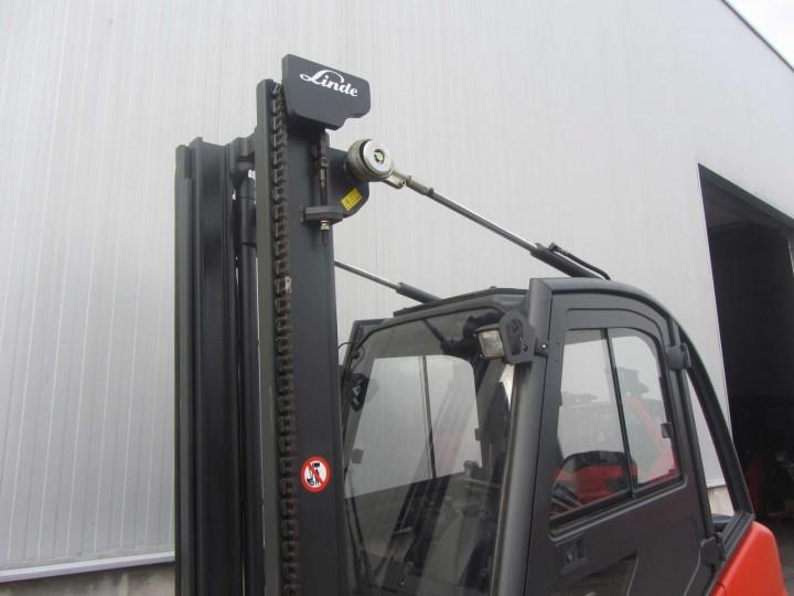 Linde H35D Standart цена € 14,317.00 - 1804760934