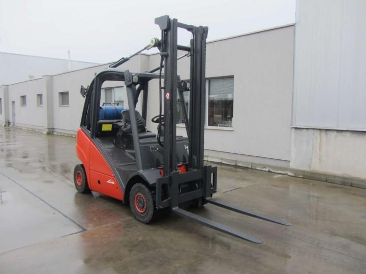 Linde H20T Standart цена € 8,700.00 - 1900490568