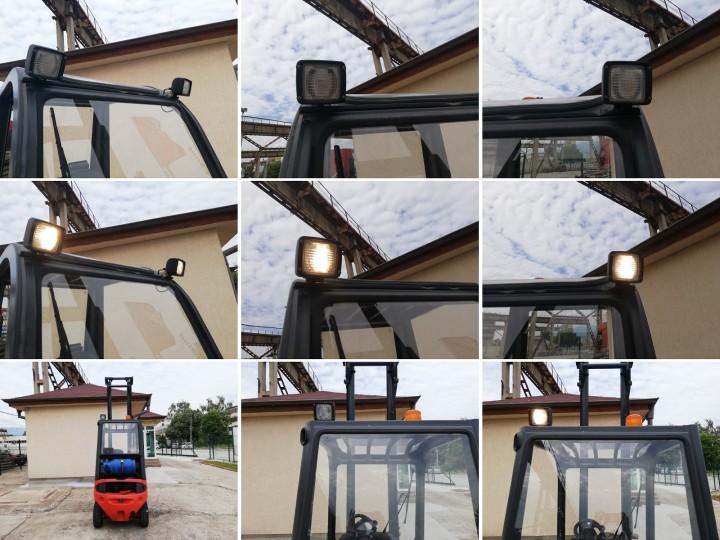 Linde H16T Standart цена €  - 1905509981