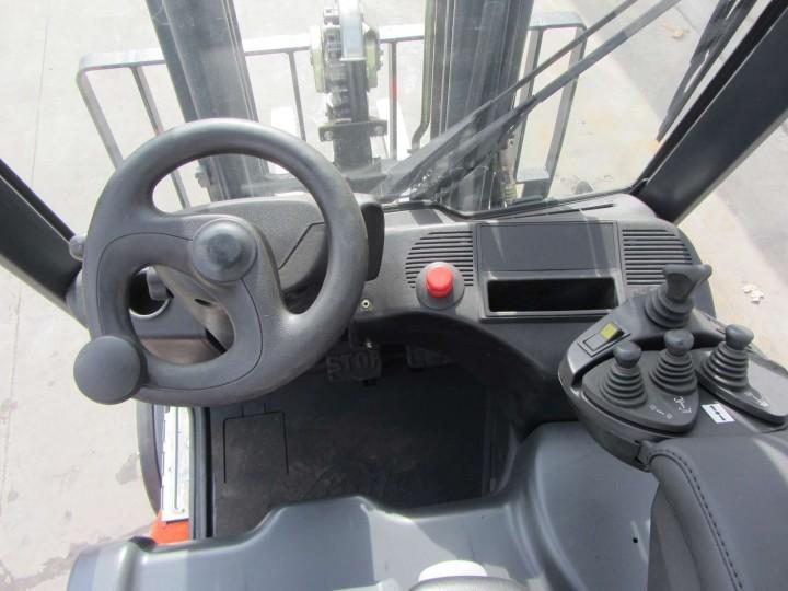 Linde E20 Triplex цена €  - 520805357