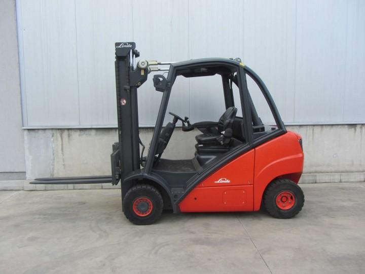 Linde H25D Standart цена € 11,505.00 - 59683231
