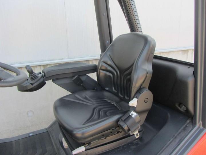 Linde H25D Standart цена € 11,505.00 - 1563208766