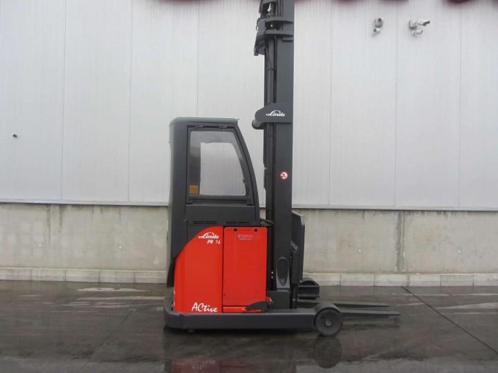 Linde R16 Triplex цена € 9,970.00 - 1303126351