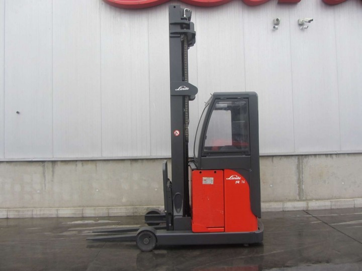 Linde R16 Triplex цена €  - 432677420