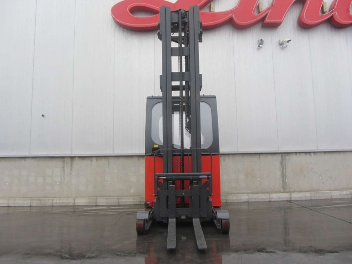 Linde R16 Triplex цена € 9,970.00 - 1359581874