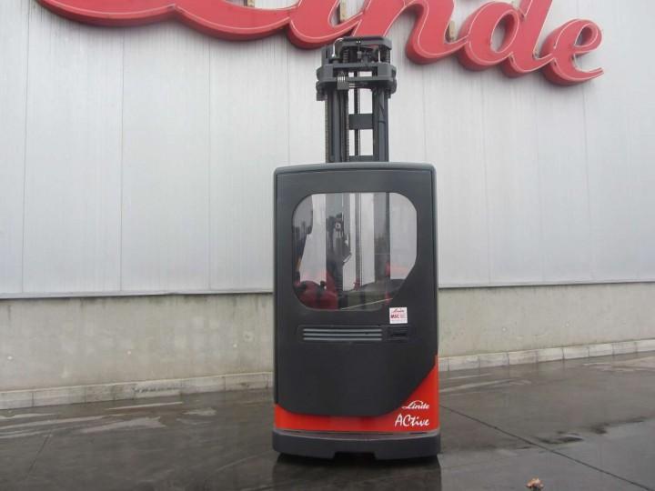 Linde R16 Triplex цена € 9,970.00 - 1224198629