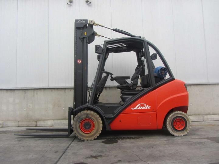 Linde H30T Standart цена € 12,526.00 - 1700387867