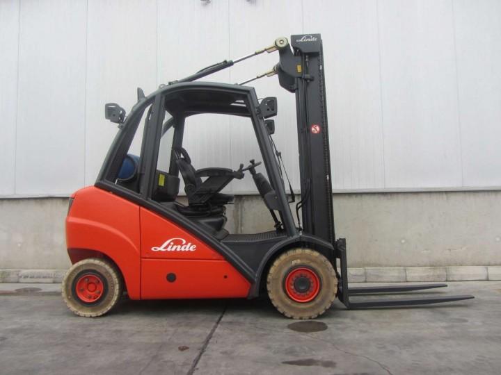 Linde H30T Standart цена € 12,020.00 - 88826858