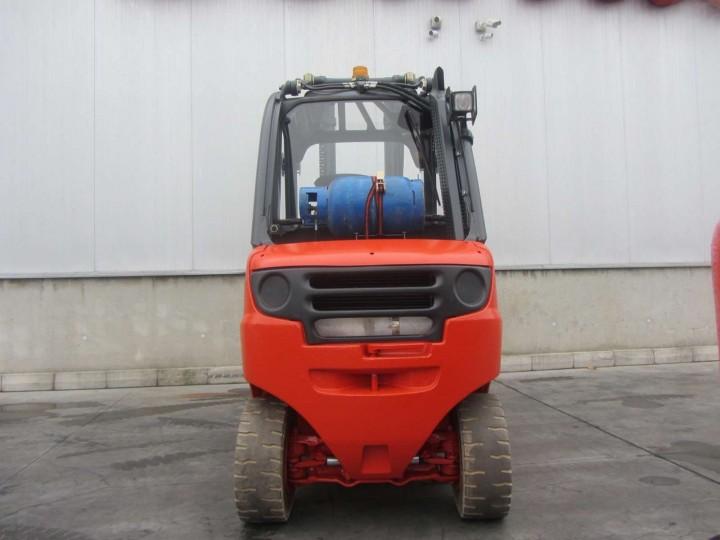Linde H30T Standart цена € 12,020.00 - 2076430135