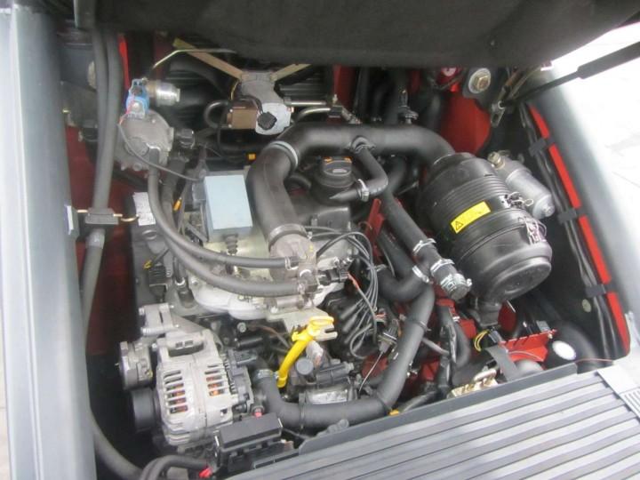 Linde H30T Standart цена € 12,020.00 - 1290511521