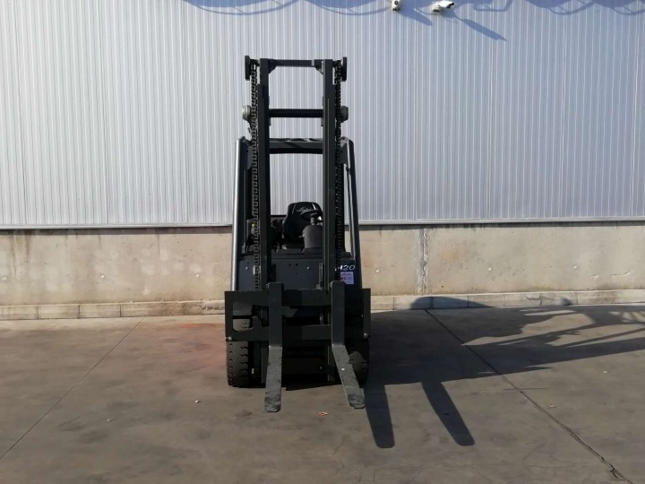 Linde H20D Standart цена € 11,250.00 - 70858911