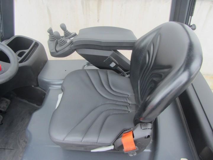 Linde E18 Triplex цена €  - 1214424322
