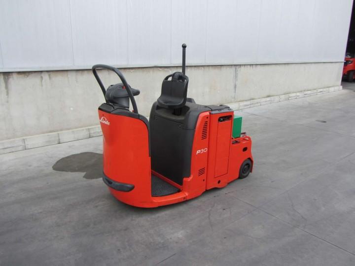 Linde P30  цена €  - 223023549