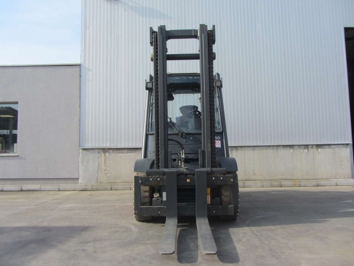 Linde H50T Standart цена €  - 1485831603